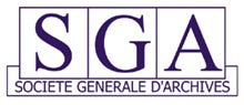 SGA - SOCIETE GENERALE D'ARCHIVES - Facilities, site du Facility management