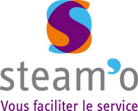 STEAM'O - Facilities, site du Facility management
