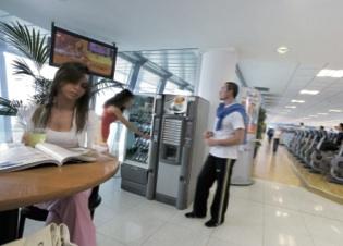 Management dédié au mieux vivre - Facilities, site du Facility management