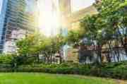 Les espaces verts, une bouffée d'air frais - Facilities, site du Facility management