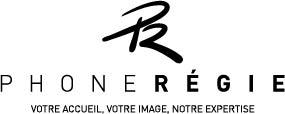Logo de PHONE REGIE