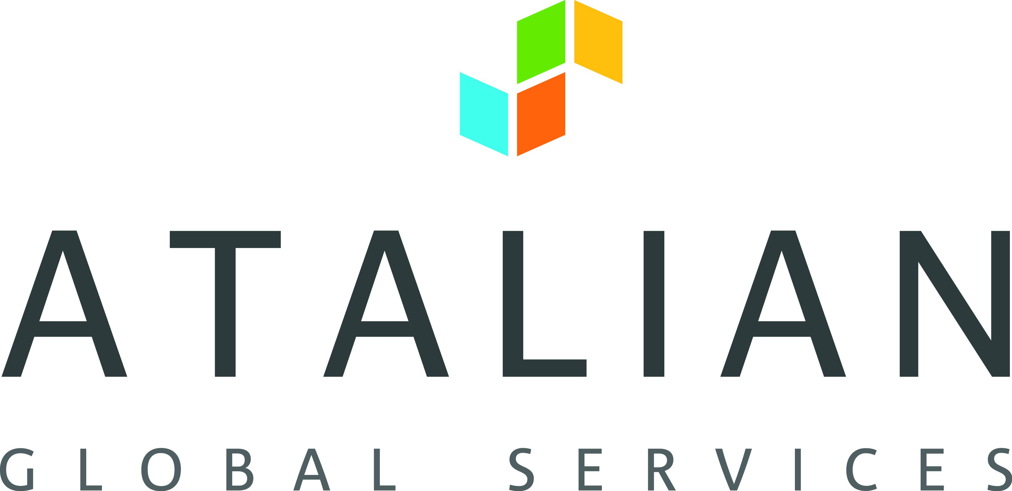Logo de ATALIAN Propreté  & Services Associés