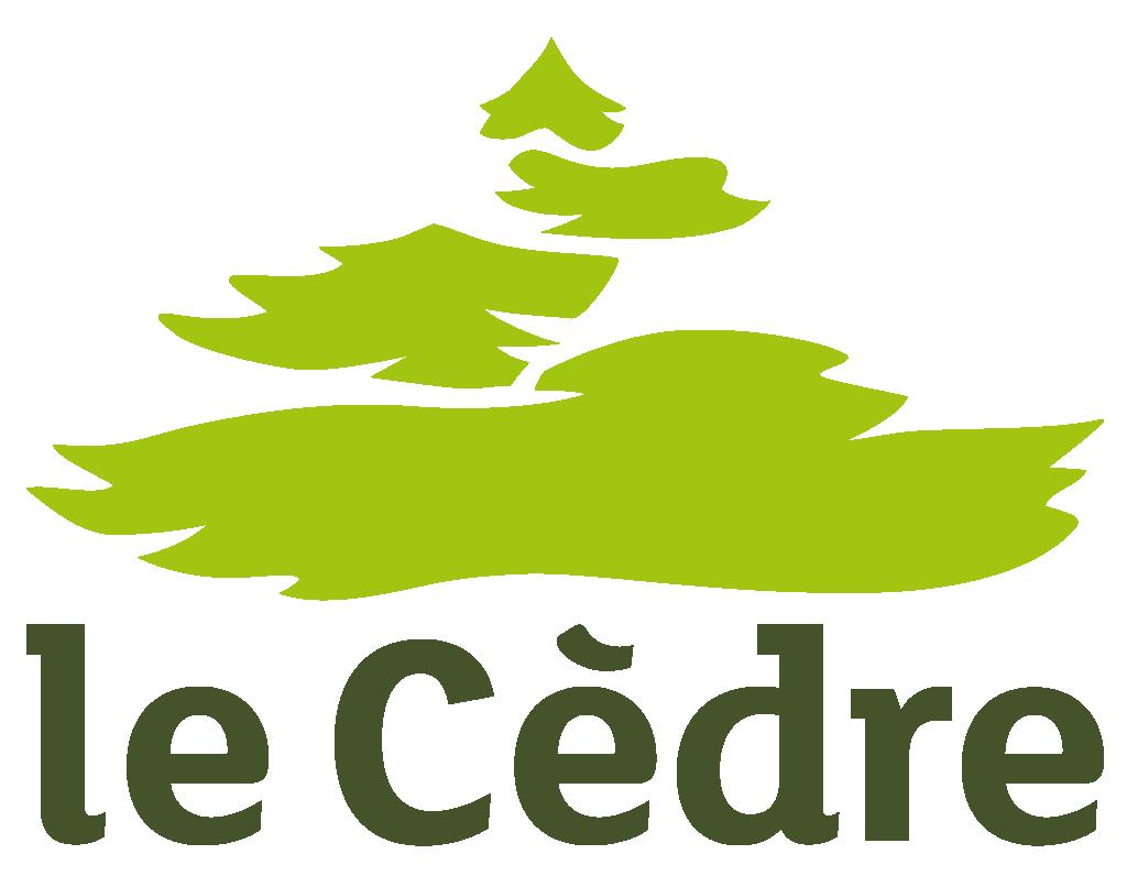 Logo de LE CEDRE