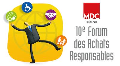 FORUM DES ACHATS RESPONSABLES - Facilities, site du Facility management