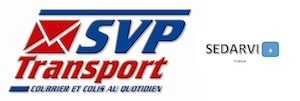 SVP TRANSPORT - Facilities, site du Facility management