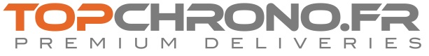 Logo de Groupe TOP CHRONO