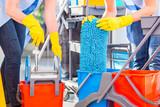 La propreté  en chiffres - Facilities, site du Facility management
