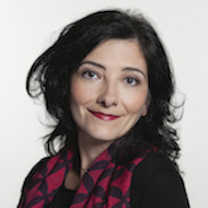 Carole Maréchal - Facilities, site du Facility management