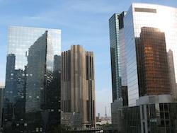 Immobilier d'entreprise,  dans la continuité des années précédentes - Facilities, site du Facility management