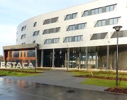 L'autre Grande école du cluster Paris-Saclay - Facilities, site du Facility management