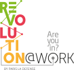 Revolution@Work - Facilities, site du Facility management