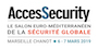 AccesSecurity - Facilities, site du Facility management