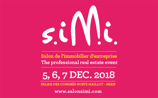 SIMI 2018 - Facilities, site du Facility management