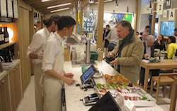 Le consommateur évolue la restauration aussi - Facilities, site du Facility management