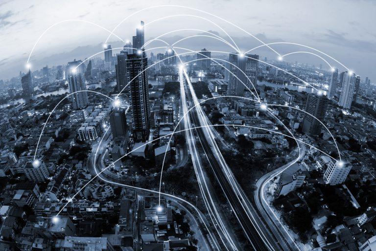 Pas de services numériques sans bonne connectivité - Facilities, site du Facility management
