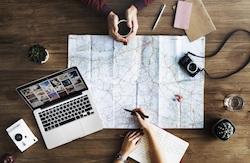 Voyage d'affaires,  une année de transition - Facilities, site du Facility management