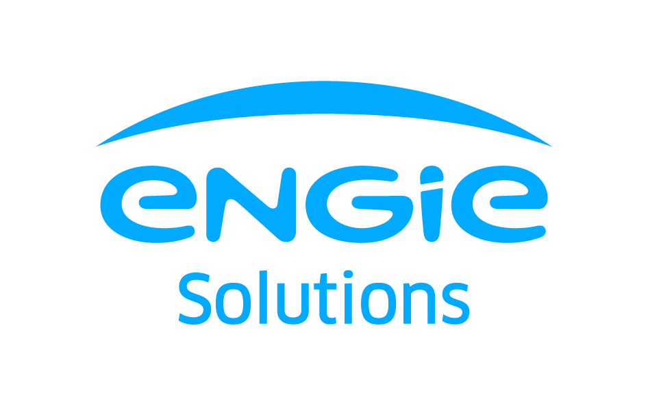 Logo de ENGIE SOLUTIONS