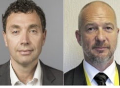 Fabien Dhainaut et Marc Viethen - Facilities, site du Facility management