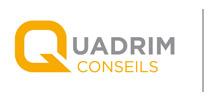 Logo QUADRIM CONSEILS