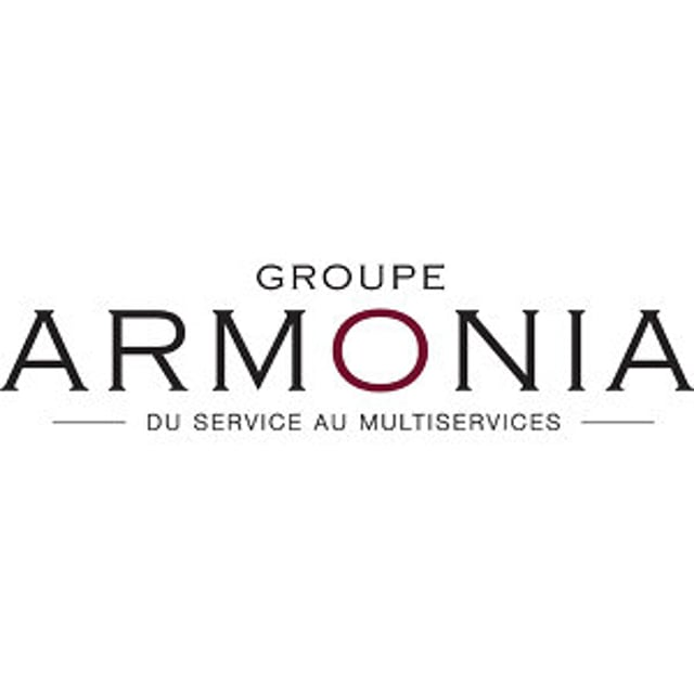 GROUPE ARMONIA - Facilities, site du Facility management