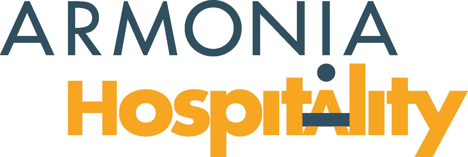 Logo de ARMONIA HOSPITALITY