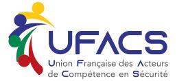 Logo de UFACS ( EX UNAFOS)