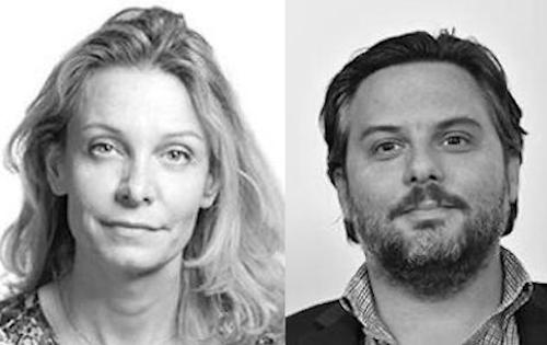 Delphine Minchella et Edouard Vinçotte - Facilities, site du Facility management