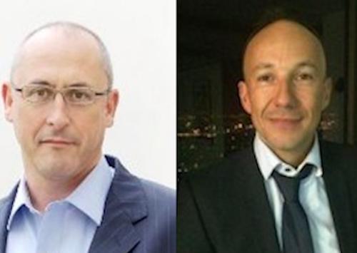 Yannick Annezo et Stéphane Hullin   - Facilities, site du Facility management