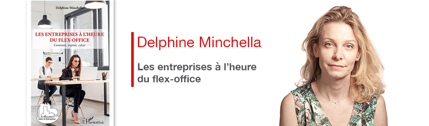 Delphine Minchella  - Facilities, site du Facility management