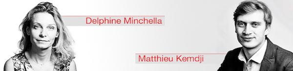 Delphine Minchella – Matthieu Kemdji  - Facilities, site du Facility management