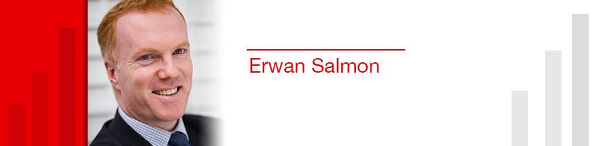 Erwan Salmon - Facilities, site du Facility management