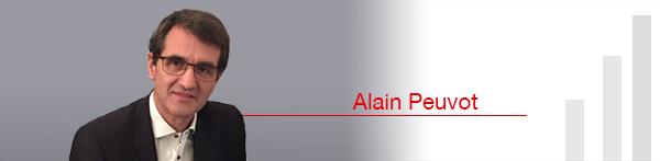Alain Peuvot - Facilities, site du Facility management