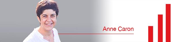 Anne Caron - Facilities, site du Facility management