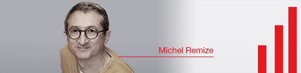 Michel Remize - Facilities, site du Facility management