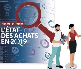 L'État des Achats en 2019 - Facilities, site du Facility management