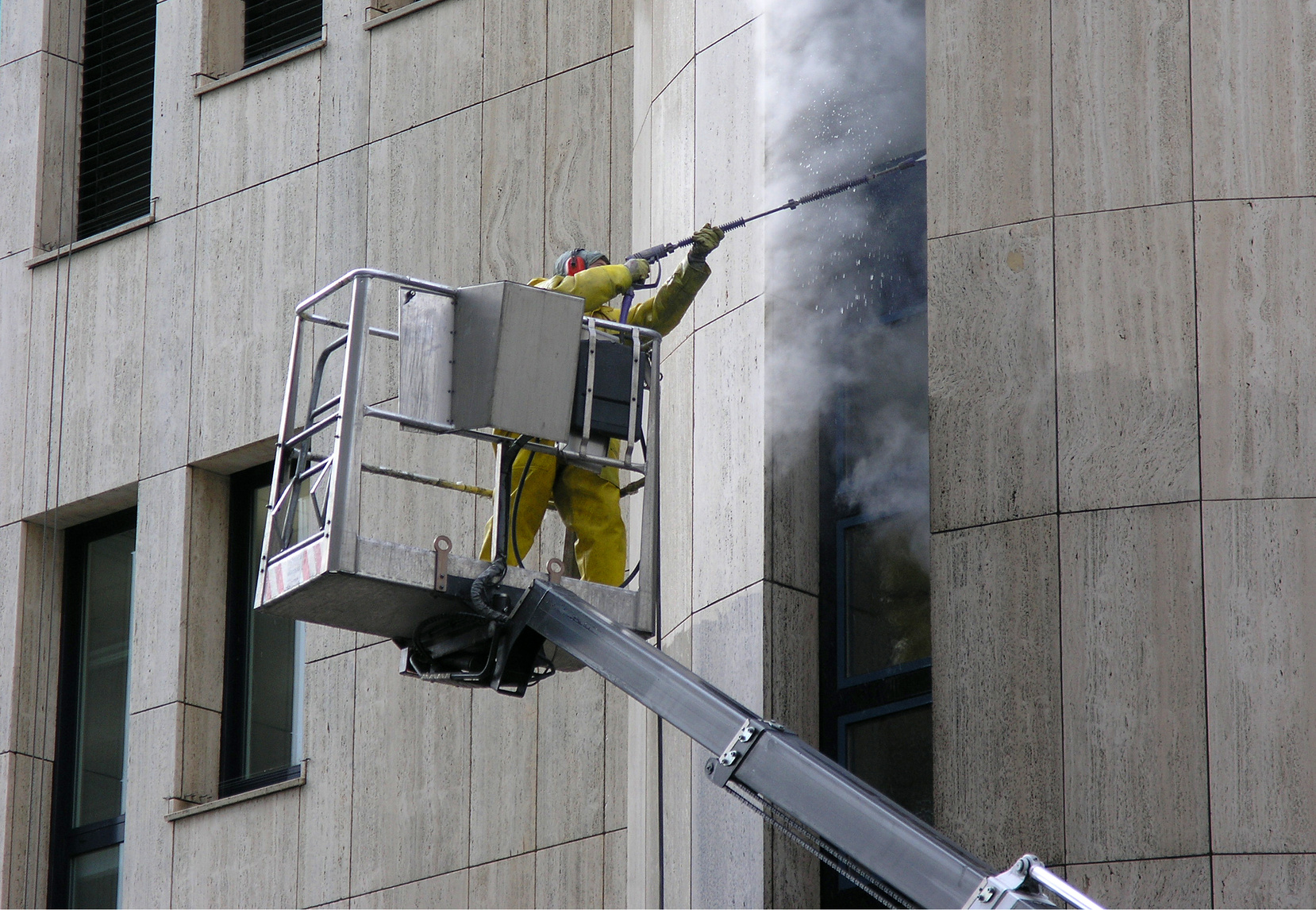 La Propreté brille par son dynamisme - Facilities, site du Facility management