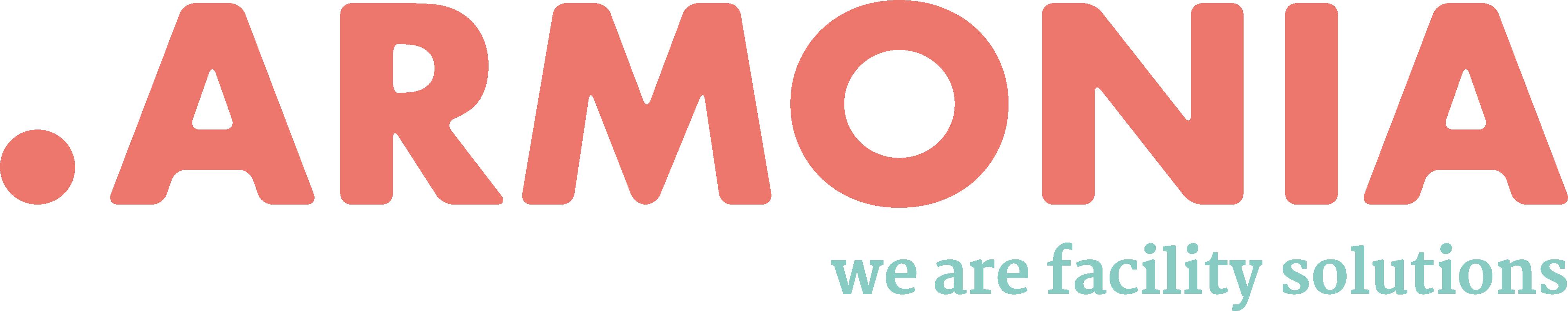 Logo de ARMONIA