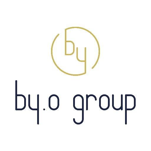 Logo de By.O Group