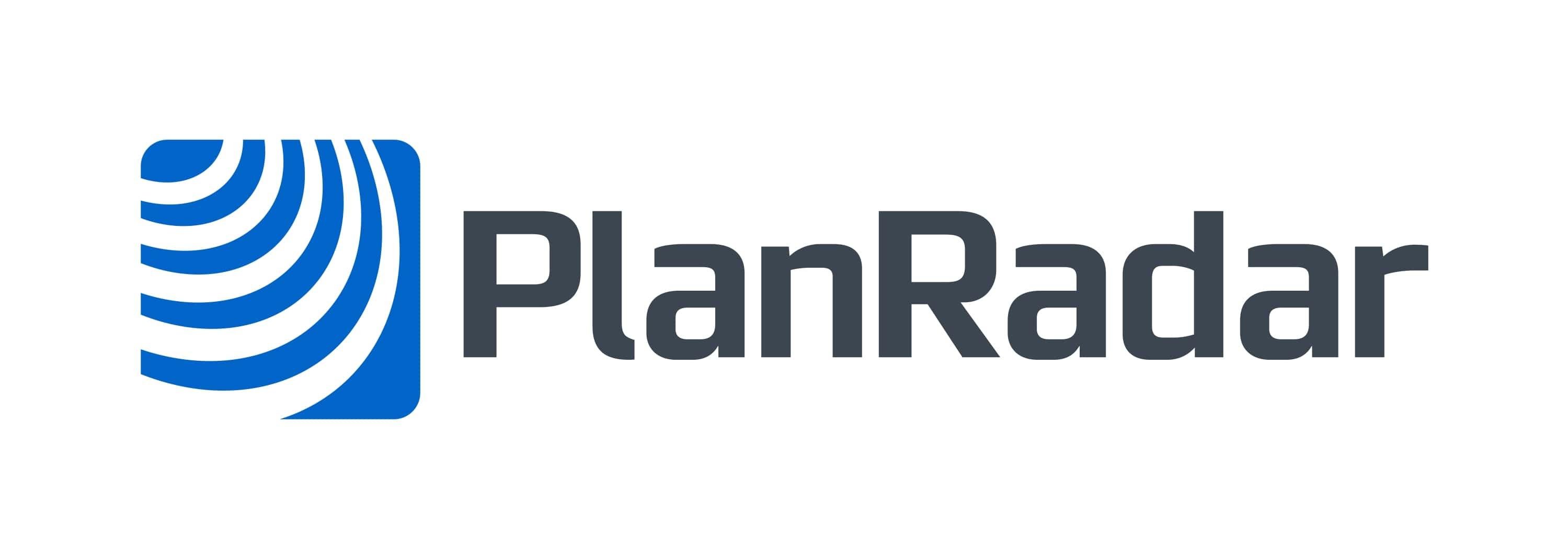 Logo de PlanRadar
