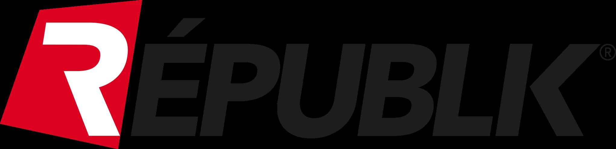 Logo de RÉPUBLIK